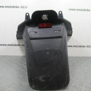Bavette /Suzuki Burgman 125