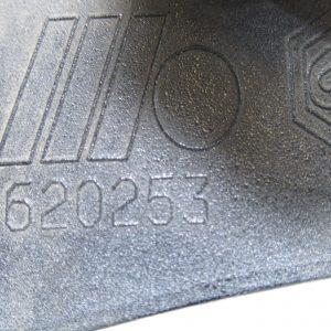 Support éclairage plaque Piaggio X8 125 ( ref: 620253 )