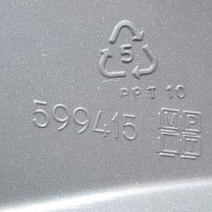 Cache guidon Piaggio X8 125 ( ref: 599415 )