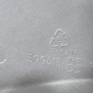 Cache guidon Piaggio X8 125 cc ( ref: 599415 )