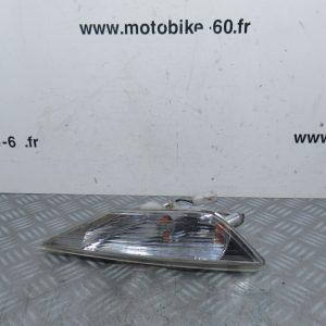 Clignotant avant droit Piaggio X8 125 ( ref: 338696 )