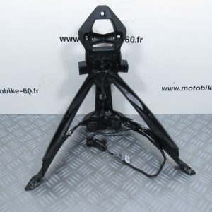 Support de plaque arrière complet BMW SPORT C 600 ( ref: 5113-7724898 )