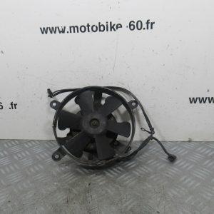 Ventilateur radiateur Honda Deauville 650 4t