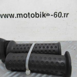 Poignee de gaz accelerateur / Piaggio Zip 50