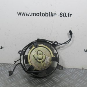 Ventilateur radiateur Honda Deauville 650cc 4t