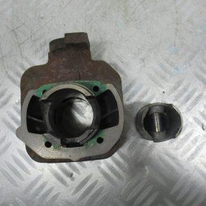 Cylindre piston Peugeot Kisbee 50