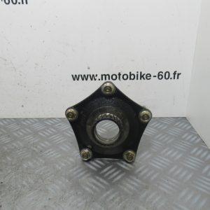Moyeu arriere Honda Deauville 650 4t