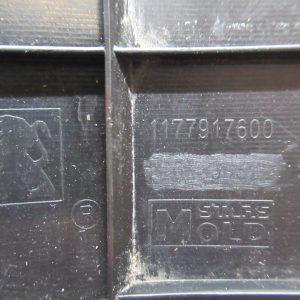 Bas de caisse droit Peugeot Kisbee 50( réf: 2000634600 1177917600 )