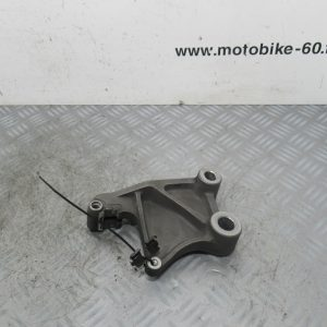 Support etrier frein arriere Honda Deauville 650cc 4t