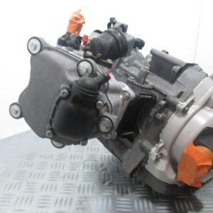 Moteur 4 temps Piaggio X9 Evolution 125 ( code moteur M364M )