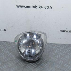 Optique phare Piaggio Liberty 50