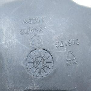 Réservoir d'huile Piaggio Zip 50 cc 2 temps  ( ref: 621973 )