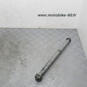 Axe roue arriere Honda Deauville 650 4t