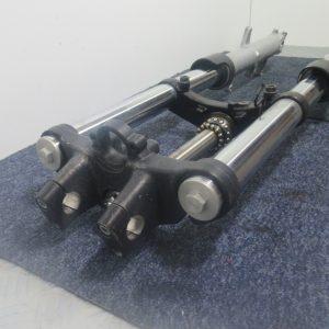 Fourche Honda Deauville 650 4t