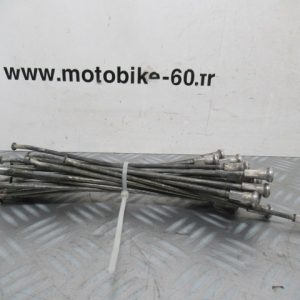 Rayon roue arriere Honda CRF 250