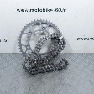 Kit chaine KTM SXF 450
