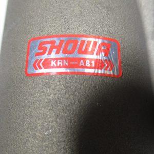 Amortisseur arrière Honda 250 CRF  ( ref: 52403-KRN-A81 )