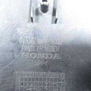 Carenage sous bulle Honda PCX 125 (64336-KWN-9000)