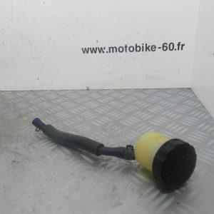 Bocal liquide frein arriere Honda Deauville 650cc 4t