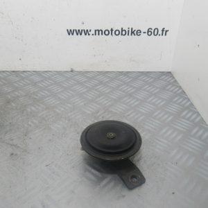 Klaxon Honda Deauville 650 4t
