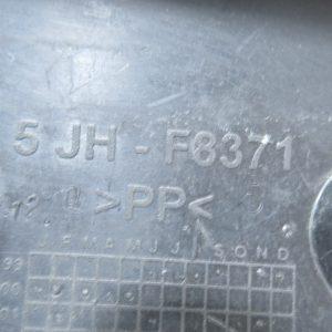 Protection lateral droit Yamaha Slider 50/MBK Stunt 50