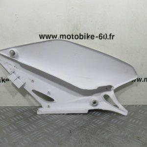 Plaque numero lateral arriere gauche Honda CRF 450