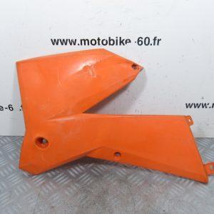 Ouie radiateur plaque laterale gauche KTM SXF 450