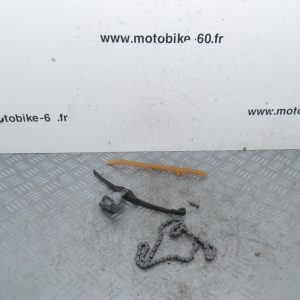 Kit chaine Honda PCX 125 4 temps