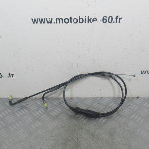 Cable verrouillage valise Honda Deauville 650cc 4t