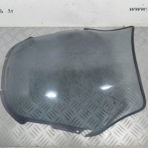 Bulle transparente Honda Deauville 650 4t