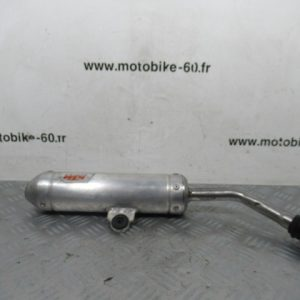 Silencieux KTM SX 65