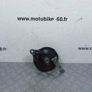 Flasque tambour de frein garniture arrière Yamaha Piwi 80 2 temps