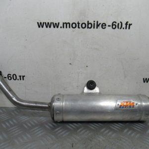 Echappement Silencieux KTM SX 65