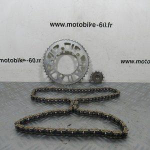 Kit chaine KTM SX 65