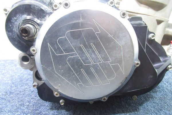 Moteur 4 Temps KTM EXC 400 R 2001