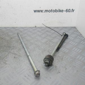 Axe moteur Honda Deauville 650 4t