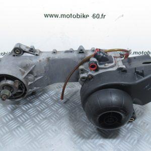 Moteur Gilera Stalker 50 2 temps  ( code moteur: C401M )