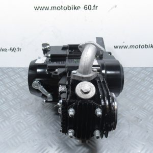 Moteur Dirt Bike Upbeat 125 4 temps