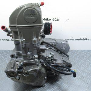 Moteur Honda 450 CRF 4 temps ( code moteur: PE05F )