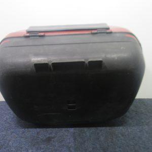 Top case (sans serrure) Honda Deauville 650 4t