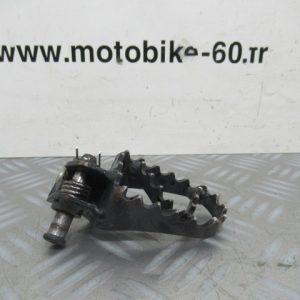 Repose pied droit KTM SX 65