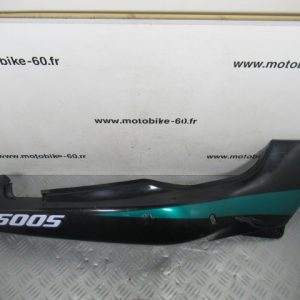Carenage lateral droit Kawasaki GPZ 500 s
