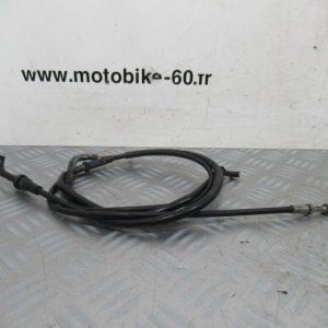 Cable accelerateur Kawasaki GPZ 500 s ref: 12-1334