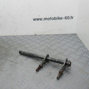 Axe roue arriere Honda CR 85R 2t
