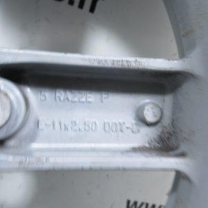 Roue avant / Piaggio Vespa LX 50 c.c 110/70-11MC45L