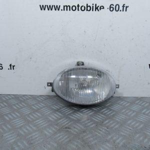 Optique Phare Piaggio Vespa LX 50