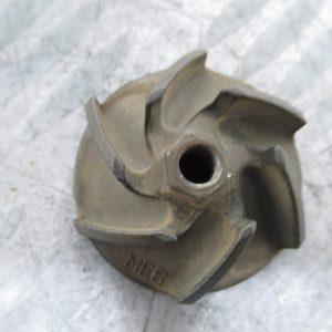 Hélice pompe à eau Honda 450 CRF