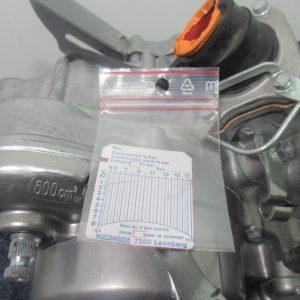 Moteur 2 temps Honda CR 85R 2005 (HE07E)