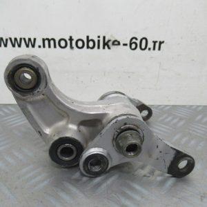 Support moteur arriere Kawasaki KX 85 2 Temps
