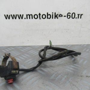 Bouton coupe circuit Kawasaki KX 60 4 temps
